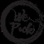 WePack Logo freigestellt schwarz